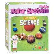 Sistem solar mobil Karll, 50cm