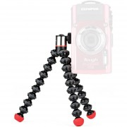 JOBY GorillaPod Magnetic 325:A Magnetic Tripod For Point & Shoot