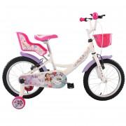 Bicicleta copii Violetta 16 ATK Bikes