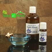 Ulei de Parfum Fără alergeni NIGHT FLOWER 100% - 100 ml
