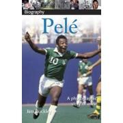 DK Biography: Pele, Paperback