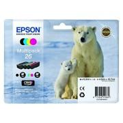EPSON T2616 Multipack 4-kleuren