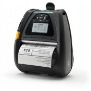 Imprimanta mobila de etichete Zebra QLn420, 203DPI, Bluetooth