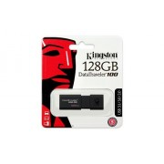 Kingston 128GB DT 3.0 DT100G3/128GB crni