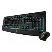 KBD, Gamdias ARES 7 Color ESSENTIAL, Gaming COMBO, keyboard + mouse
