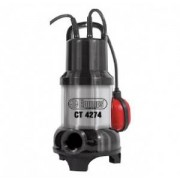 Pompa pentru ape uzate ELPUMPS CT4274