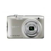 Nikon Coolpix A100 серебристый