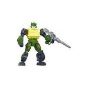 Boneco Transformers Hero Mashers Springer Hasbro