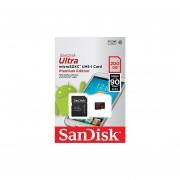 Sandisk Micro SDXC Ultra MicroSD TF Flash Memory Card 200GB 200G Class 10 For Samsung Galaxy S7 / Galaxy S7 Edge Phone W/ Everything But Stromboli Memory Card Reader