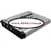 Bateria Casio NP-110 820mAh 3.0Wh Li-Ion 3.7V
