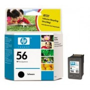 HP 56 ( C6656AE ) - Черна глава DeskJet 5550