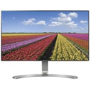 LG IT Products 27 mp89hm-S 68,58 cm (27 inch) Full HD IPS monitor, LED, AMD freesync, 2 x HDMI Zilver
