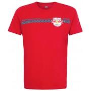 Camiseta Red Bull Brasil Futebol Nº10 Red - G