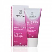WELEDA - Wild Rose Smoothing Day Cream BCR 30 ml női
