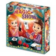Set magie Spectacolul meu de magie BUKI France