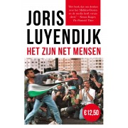 Reisverhaal Het zijn net mensen | Joris Luyendijk