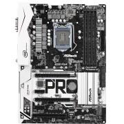 ASR B250 PRO4 - ASRock B250 Pro4 (1151)