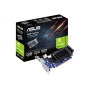 ASUS 210-SL-TC1GD3-L - Carte graphique - GF 210 - 1 Go DDR3 - PCIe 2.0 x16 - DVI, D-Sub, HDMI - san ventilateur