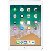 "Tableta Apple iPad 9.7 (2018), Procesor Quad-Core 2.34GHz, IPS LCD Capacitive touchscreen 9.7"", 2GB RAM, 32GB Flash, 8MP, Wi-Fi, 4G, iOS (Argintiu)"