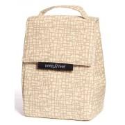 Keep leaf Lunch Bag Mesh 254x180x127 Mm
