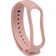Каишка за гривна Xiaomi Mi Smart Band 3/4 Strap Pink