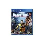 Game - Dead Rising 2 Remastered - PS4