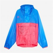 Nike Acg Anorak For Men In Blue - Size M