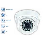 Bezpečnostné kamery AHD 720P + IR LED 30m + Antivandal