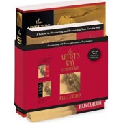 The Artist's Way Starter Kit, Paperback/Julia Cameron