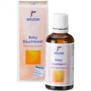 Ulei pentru burtica bebeluşului - calmează colicii
