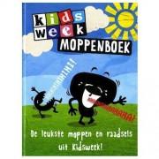 Kids week jokes book