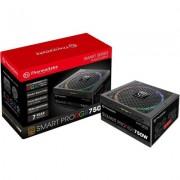 Захранващ блок Thermaltake Smart Pro RGB 750W 80+ Bronze Fully Modular