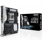 Matična ploča Asus LGA2011-v3 X99 Deluxe II DDR4/SATA3/GLAN/7.1/USB 3.1
