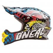 O'Neal 3 Series Wild MX Casca Motocross Marime L 59-60 cm