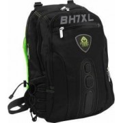 Rucsac Laptop Gaming Keep Out BK7GXL 17 inch Black-Green