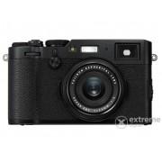 Aparat foto Fujifilm X100F, negru