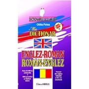 Mic dictionar englez-roman, roman-englez/Otilia Felea
