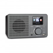 OneConcept TuneUp интернет радио (KC6_TuneUp Grey)