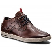Pantofi S.OLIVER - 5-13609-30 Cognac 305