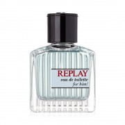 REPLAY - Man EDT 30 ml férfi