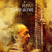 Ravi Shankar - A Life in Music (2CD)
