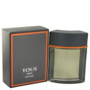 Tous Man Intense by Tous Eau De Toilette Spray 3.4 oz