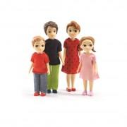 Djeco - The Family Of Thomas & Marion