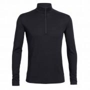 Icebreaker thermoshirt Bodyfit 200 Oasis Zip heren