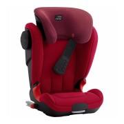 Romer autosjedalica Kidfix XP sict Black Series - Flame Red