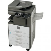 MFP, SHARP MX-M266N 26 PPM DIGITAL, Laser, Fax, Duplex, Lan (MXM266N)