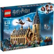 Lego Harry Potter (75954). La Sala Grande di Hogwarts