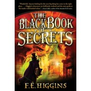 The Black Book of Secrets, Paperback