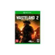 Game - Wasteland 2: Director¿s Cut - Xbox One