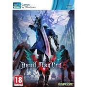 Devil May Cry 5 PC Game Offline Only